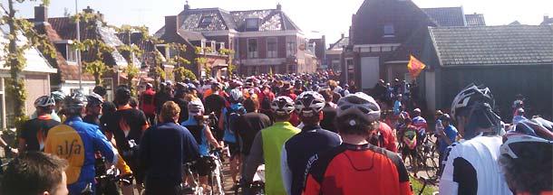 fietselfstedentocht2010