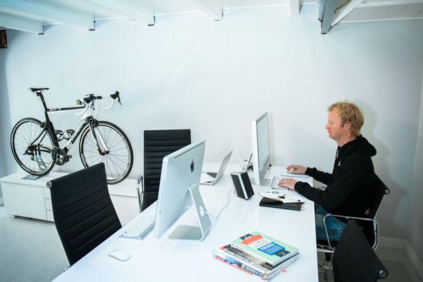racefietsblog-kantoor