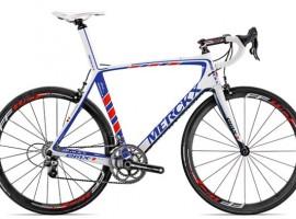 Eddy Merckx 2011 racefietsen