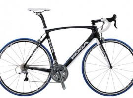 Koga 2011 racefietsen nu online