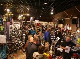 Beukers Bike Weekend 20 en 21 November