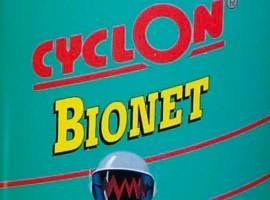 Cyclon Bionet wordt groot