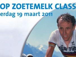 Joop Zoetemelk Classic 2011, inschrijving open