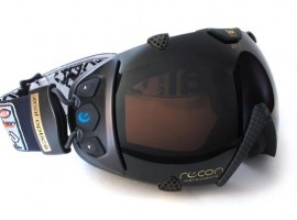 Recon komt met GPS in bril