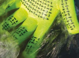 Waterdichte handschoenen van SealSkinz