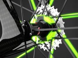 Campagnolo 3G geometrie voor wielen en voor dummies