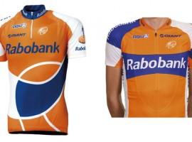 Zoek de verschillen; Raboshirt 2011