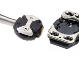 Speedplay Nano pedalen, nogal prijzig