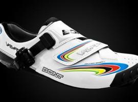 Bont Vaypor WCE racefietsschoen- Hushovd editie