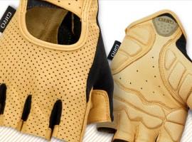 Giro LX handschoen met retro tintje