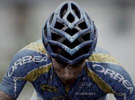 Orbea nieuwe 2011 racefiets helmen