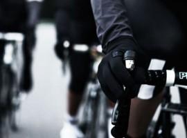 Winterhandschoenen van Rapha voor wielrenners