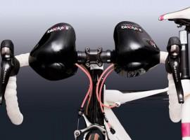 Tip tegen koude handen op je racefiets