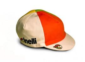 Cinelli heeft weer nieuw petje; Italo '79