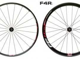 FFWD komt in zomer met Full Carbon Clinchers