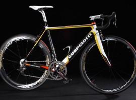 Miche Guerciotti team fiets – Eureka