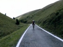 La Pinarello Cycling Marathon 2011 promo-video