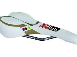 Ergonomisch racefietszadel van SQlab