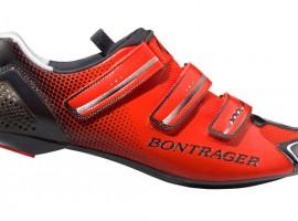 Nieuwe Bontrager racefietsschoenen: de RXXXL – licht en stijf
