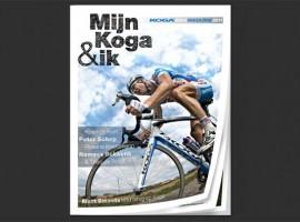 GRATIS: Koga Race Magazine 2011