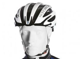 De Storck Edition helm van Alpina