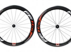 Carbon wielen te winnen van FFWD met design wedstrijd