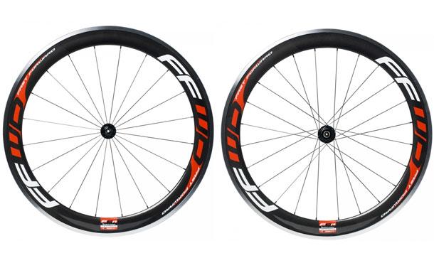 Goede Carbon wielen te winnen van FFWD met design wedstrijd AW-61