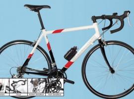 Lidl racefiets voor 299 euro, dat is goedkoop