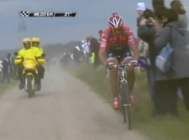 Parijs Roubaix 2011 LIVE op tv