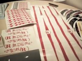Lekker stickers plakken op je frame – video