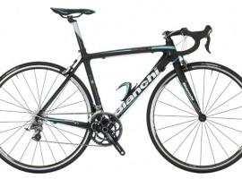 Bianchi Sempre Giro Editione, 2 limited editions