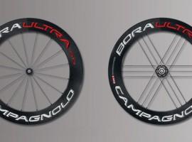 Nieuw Campagnolo Bora Ultra 2012