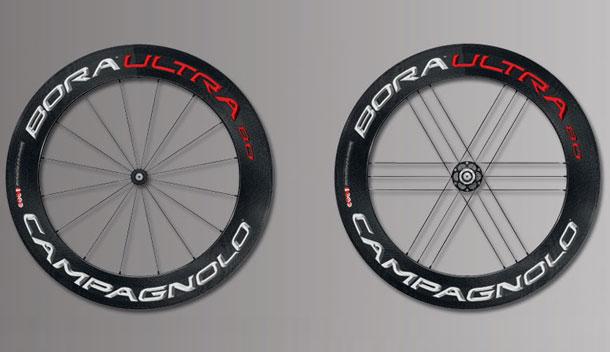 Ongebruikt Nieuw Campagnolo Bora Ultra 2012 – Racefietsblog.nl MB-34