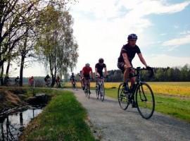 Toertochttip: Ronde van het Eindhovens Dagblad – 19 juni 2011