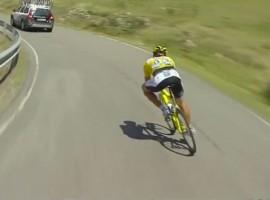 Langzaam warm worden voor de Tour de France 2011
