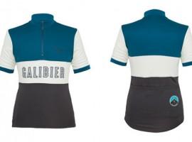 Galibier wielershirt van Rapha