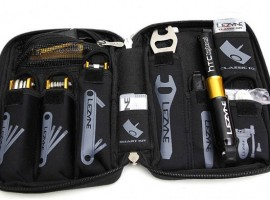 Limited edition Lezyne toolkit HTC