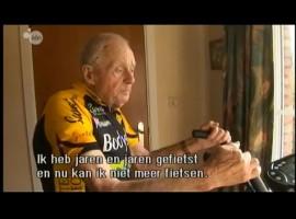 Oud worden is niet altijd leuk…video