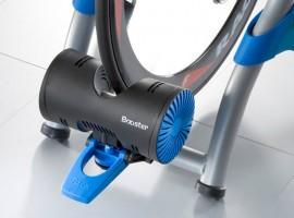 Nieuwe fietstrainer: de Tacx Booster
