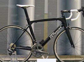 Shimano Ultegra Di2 2012 prototype en video