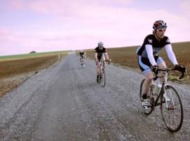 Ook voor dames, de 2011 North East Rapha Gentlemen's Race