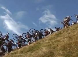 Cyclocross voor gevorderden