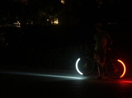 Uber-coole-fietsverlichting door Revolights