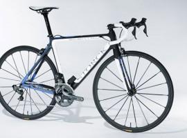 Nieuwe Storck racefietsen voor 2012