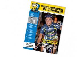 Wielrennen In Limburg boek presentatie avond met o.a. Rob Ruijgh