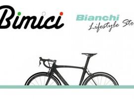 Bianchi Lifestyle Store, eindelijk ook in Nederland