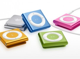 That's what SHE said: iPod