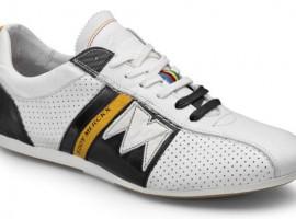 Eddy Merckx sneakers voor 2012
