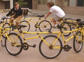 De stoelendans die wielertransfers 2012 heet