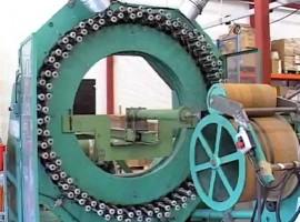 Video over hoe een carbon frame wordt gemaakt
